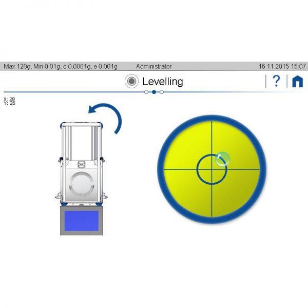 AHATSERVIS_390_Levelling