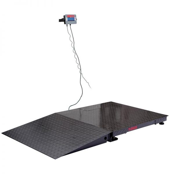 AHATSERVIS_DF3000_Platform_with_Ramp_and_T32M_indicator_2