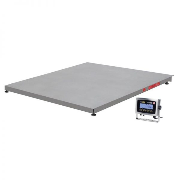 AHATSERVIS_Stainless_Steel_Platform__with_Indicator_Right
