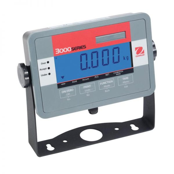 AHATSERVIS_T32M_Indicator_LCD_Right_kg