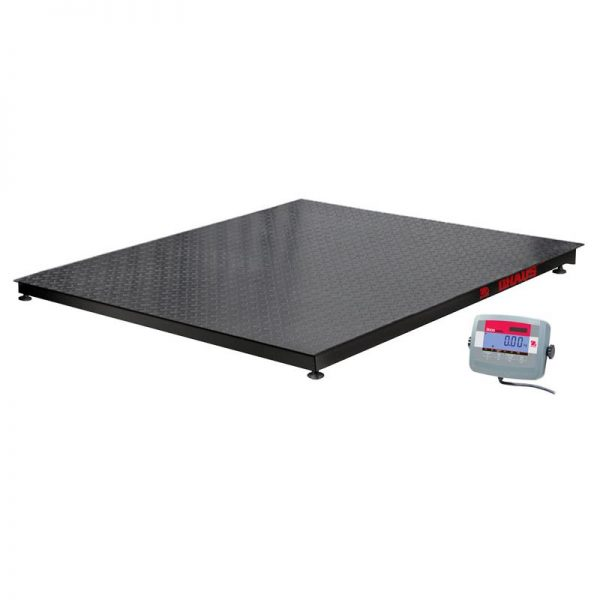AHATSERVIS_VE_Painted_Steel_Platform_with_Indicator_Right
